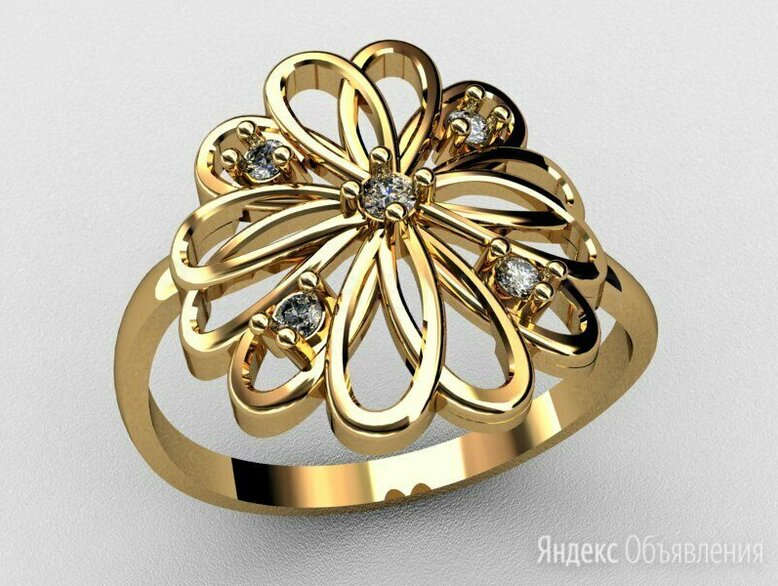 модель кольца 207 по цене 500₽ - Комплекты, фото 0