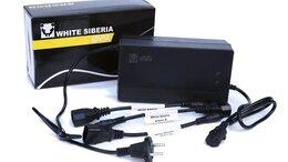Аккумуляторы и зарядные устройства - Зарядное устройство WS SOCHI, 0