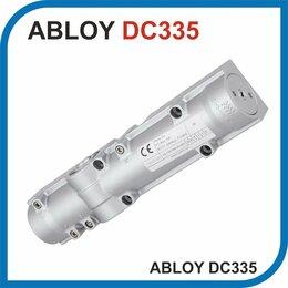 Ограничители и доводчики  - ASSA ABLOY DC335. Дверной доводчик для…, 0