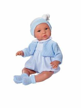 "Куклы и пупсы - Кукла ""ASI"" Лео, 46 см (183481), 0"