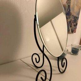 Зеркала - Зеркало икеа б/у., 0