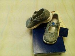 Обувь для малышей - Новые туфли Simonetta р. 21 Италия, 0