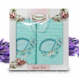 Полотенца - Набор полотенец Vianna Luxury Series (Вианна Роскошная Серия ), 0
