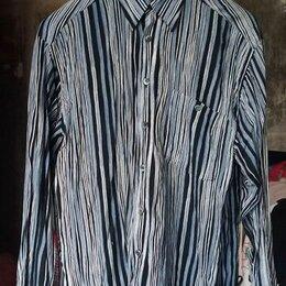 Рубашки - Мужская рубашка CasaModa, 0