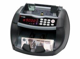 Детекторы и счетчики банкнот - Счетчик банкнот Cassida 6650 I/IR рубли, 0