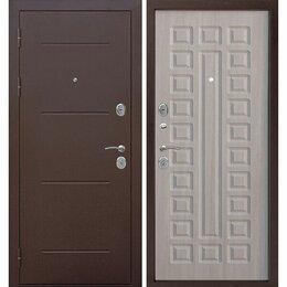 Входные двери - FERRONI Входная дверь ISOTERMA 11СМ, 0