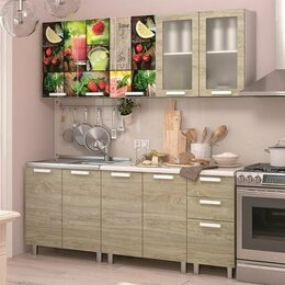 Мебель для кухни - Кухня 2,0 Санрайс, 0