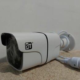 Камеры видеонаблюдения - Видеонаблюдение ip. Камера для модернизации, 0