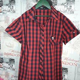 Блузки и кофточки - Рубашка р.44, 0