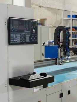 Производственно-техническое оборудование - Дозирующий робот, 0
