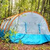 Палатка (Aнгap) 4-x мeстная. по цене 8990₽ - Палатки, фото 5