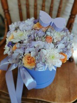 Цветы, букеты, композиции - Доставка цветов, букеты, 0
