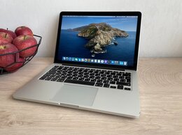"Ноутбуки - MacBook Pro 13"" Retina Late 2013 i5/4Gb/SSD 128Gb, 0"