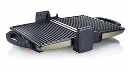 Электрические грили и шашлычницы - Новый гриль Bosch tfb3302v, 0