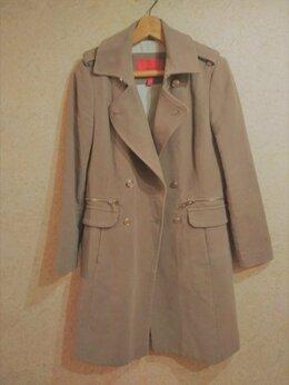 Пальто - Пальто женское Mango р-р М, 0
