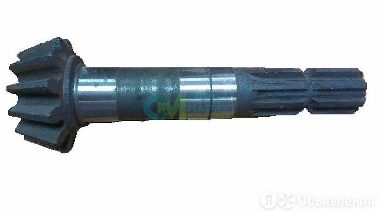 Вал-шестерня ЩД-01 по цене 6900₽ - Принадлежности и запчасти для станков, фото 0