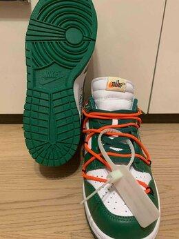Обувь для спорта - NIKE DUNK LOW OF, 0