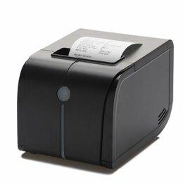 Принтеры чеков, этикеток, штрих-кодов - Чековый принтер PayTor TRP80USE III, 0