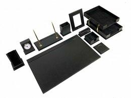 Подарочные наборы - Настольный набор  для руководителя, 5003, 0