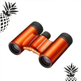 Бинокли и зрительные трубы - Бинокль Nikon Aculon T01 8x21, 0