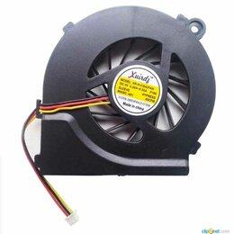 Кулеры и системы охлаждения - Вентилятор (кулер) для ноутбука hp g6-1210sr, 0