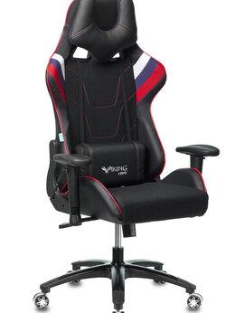 Компьютерные кресла - Кресло игровое Бюрократ VIKING 4 AERO RUS, 0