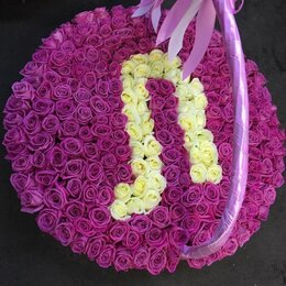 Цветы, букеты, композиции - 101 роза 70 см , 0