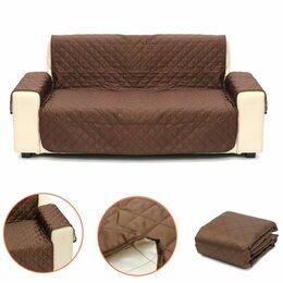 Пледы и покрывала - Двустороннее покрывало для дивана Couch Coat 002245, 0