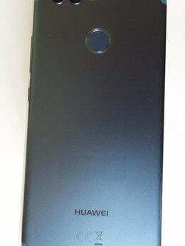 Мобильные телефоны - Смартфон Huawei nova 2 Blue (PIC-LX9), 0