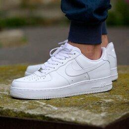 Кроссовки и кеды - Кроссовки Nike Air Force , 0