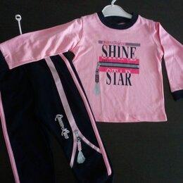 Комплекты - Новый красивый костюм для малышки,на 2 и 3 года,производитель Турция., 0