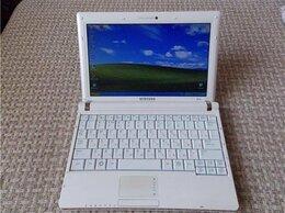 Ноутбуки - Продается нетбук  Samsung NC10, 0