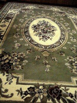 Ковры и ковровые дорожки - Ковры натуральные шерстяные, 0