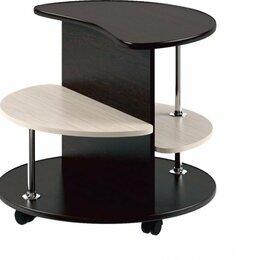 Столы и столики - Стол журнальный Соренто, 0
