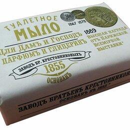 Мыло - Т/мыло для Дам и Господ 190гр., 0