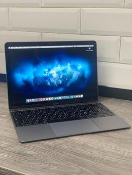 Ноутбуки - MacBook 12 2016, 0