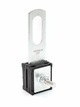 Товары для электромонтажа - Зажим анкерно-поддерживающий PAS 216/435…, 0