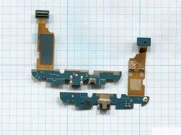 Платы и микросхемы - Плата разъема питания с микрофоном для LG Nexus…, 0