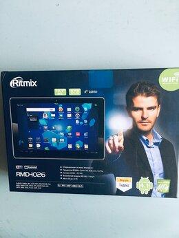 Планшеты - Планшет Ritmix RMD-1026, 0