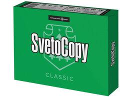 Бумага и пленка - ОПТ! Бумага офисная SVETOCOPY CLASSIC, А4, 80…, 0