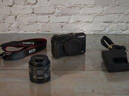 Фотоаппараты - CANON EOS M3, 0