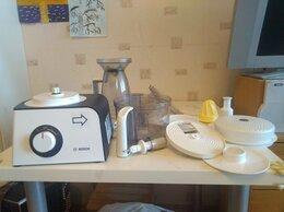 Кухонные комбайны и измельчители - Кухонный комбайн Bosh, 0