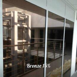 Окна - Тонирование окон, балконов, фасадов зданий , 0