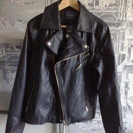 Куртки - Куртка-косуха Topman с биркой, 0