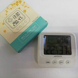 Метеостанции, термометры, барометры - Термометр-гигрометр Multi - Function CX-0828S, 0