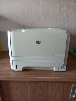 Принтеры и МФУ - Принтер HP LaserJet P2035, 0
