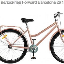 Велосипеды - Forward  Barcelona, 0