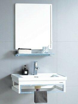 Столы и столики - Комплект мебели River LAURA 805 BU голубой, 0