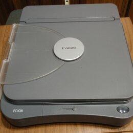 Копиры и дупликаторы - ксерокс Canon fc 108, 0