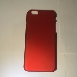 Чехлы - Чехол на iPhone 6, 0